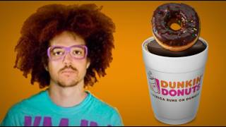 LMFAO - Sexy and I Know It (Music Video) Parody - I Need Some Dunkin