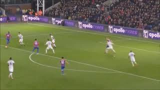 Crystal palace vs Man.Utd 2-3 goals