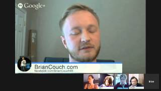 Brian Couch, Master Video Marketer, Spills His Video Secrets
