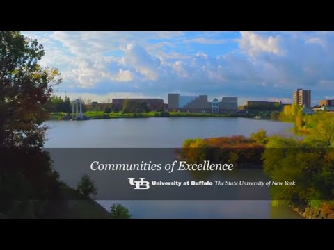 University at Buffalo launches Communities of Excellence initiative