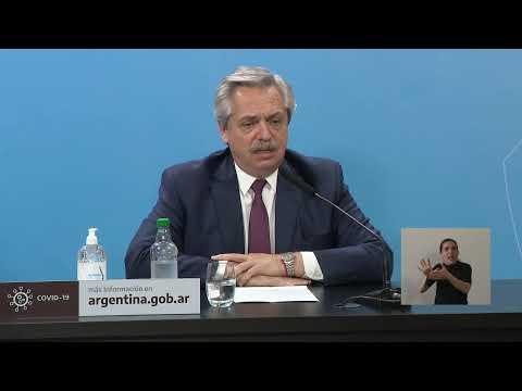 El gobierno dispuso la intervención de Vicentín y buscará expropiarla