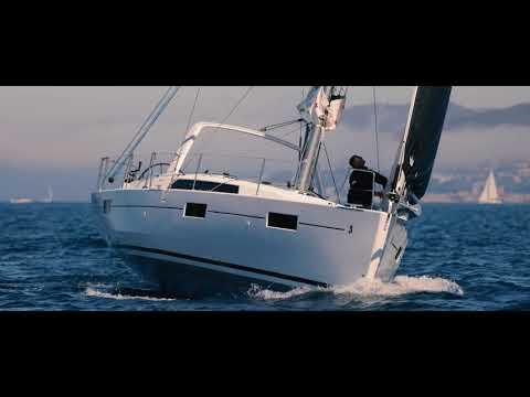 OCEANIS 41. 1 by BENETEAU (2018 - Performance)