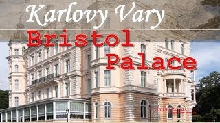 Bristol Palace,Карловы Вары видео.(Карловы Вары видео. Исторический отель Bristol Palace расположен в городе Карловы Вары, в аристократическом помес..., 2014-03-14T12:55:51.000Z)