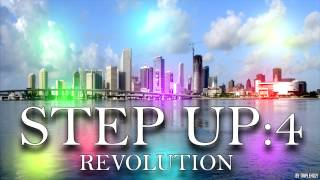 Step Up 4 | Art Gallery Flash Mob Song FULL AND HD!