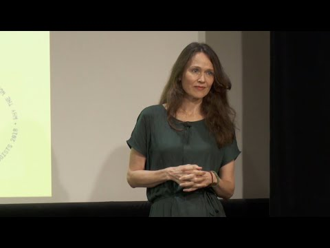 Sarah Pink @ Why the World Needs Anthropologists: Designing the Future