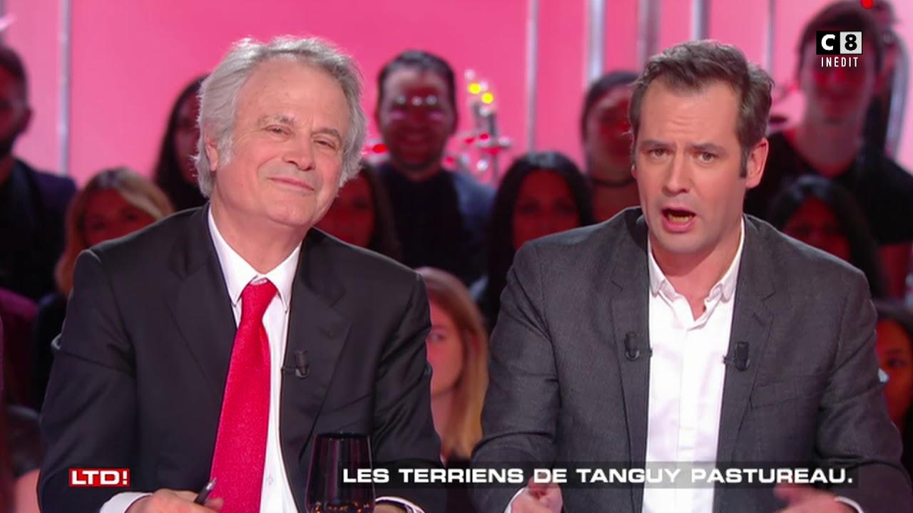 Les Terriens de Tanguy Pastureau - 11/03 - Salut les Terriens