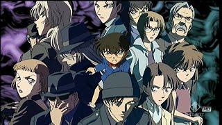 11° Sigla d'apertura italiana - Detective Conan - 1^ Versione [HD]