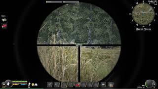 Will To Live Online: Дальний выстрел | Снято с помощью GeForce