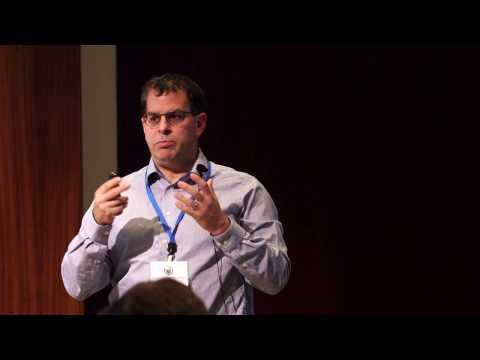 Martin Schiller - 2016 ACPP Conference, Las Vegas