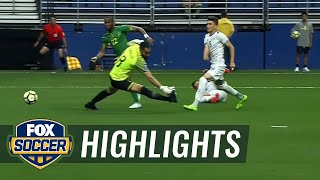 Video Jamaica vs. El Salvador | 2017 CONCACAF Gold Cup Highlights download MP3, 3GP, MP4, WEBM, AVI, FLV Agustus 2017