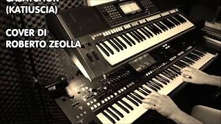 CASATCHOK (KATIUSCIA) - ROBERTO ZEOLLA ON YAMAHA GENOS