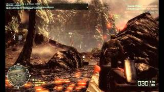 Battlefield Bad Company 2 Vietnam Ownage