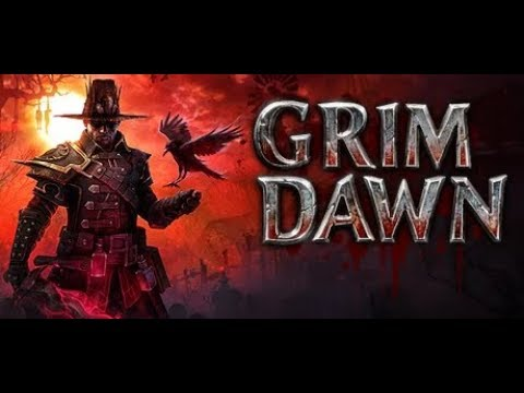 Grim Dawn - Cabalist - Bastion of Chaos
