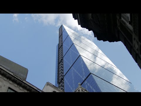 The Leadenhall Building: The Engineering Story Revealed