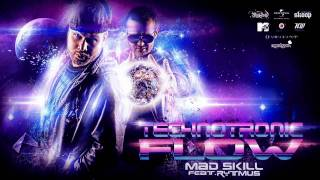 Dj Mad Skill feat. Rytmus - Technotronic Flow (INSTRUMENTAL) |Audio HD Miss Universe|