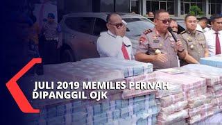 Gambar cover Kasus Investasi Bodong MeMiles, Polisi Temukan Bukti Lain