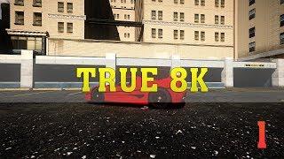 GTA 5 Redux 8K PC Gameplay - No. 1 [8K 60FPS] | TRUE 8K | Titan Xp 4 Way SLI | ThirtyIR