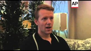 Utoya massacre survivor speaks as impending trial of Breivik looms