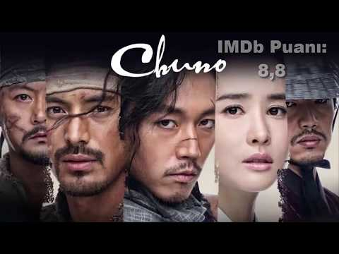 2018 En Sevilen 5 Kore Dizisi, IMDb Puanları Ve Konuları