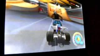ATV 2 Quad Power Racing - Freestyle