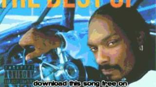 snoop dogg - Down For My Niggaz (feat. C-M - The Best Of Sno