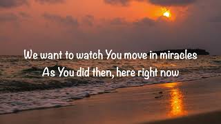 Cross Point Music (feat.  Mike Grayson) - Right Now (with lyrics)(2021)