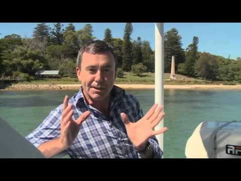 Tour the World s Aussie Touring Special Part 1 for Network Ten
