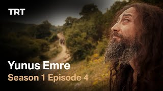 Yunus Emre - Season 1 Episode 4 (English subtitles)