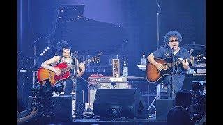 岸谷香、歌で復興応援…奥田民生らと「Diamonds」を合唱 都内で...