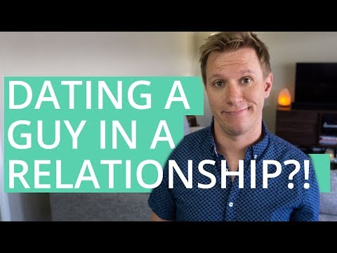 dating someone in a polyamorous relationship