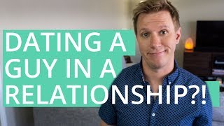 5 Tips for Dating A Guy in an Open Relationship