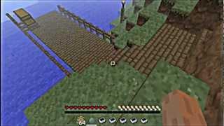 Hogcraft Bölüm 1 - Sırlar Odası Açıldı! (Minecraft Custom Map)