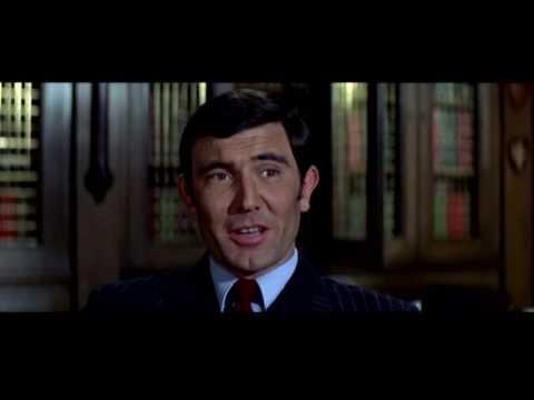On Her Majesty's Secret Service (40th Anniversary) Trailer