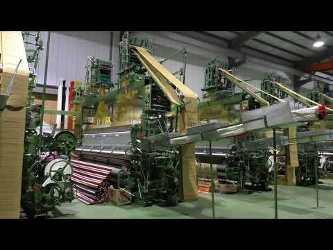 Auto Jacquard Weaving Machine V-TY-98AL