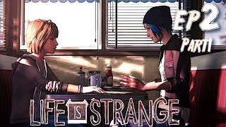 Life is Strange Episode 2   Part 1 - Out of Time