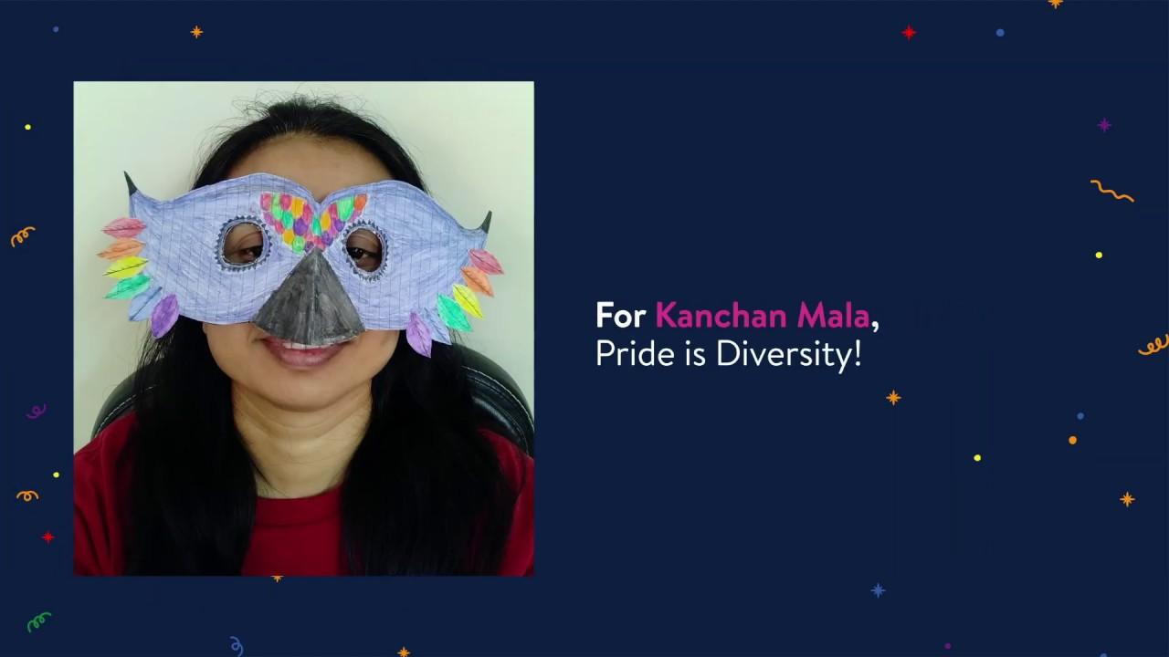 Design a mask contest | #ProudAtWalmart