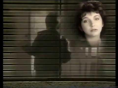 Peter Gabriel & Kate Bush - Don't Give Up (Version 2) (1986)