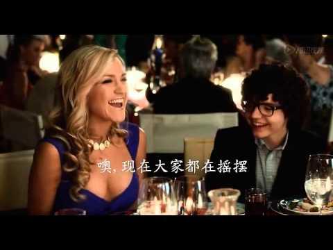 So Romantic scene - Blended (Drew Barrymore & Adam Sandler) from YouTube · Duration:  24 seconds