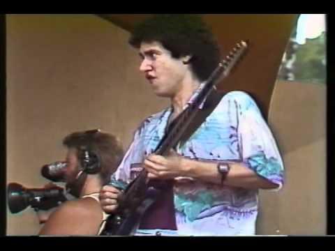 The Zawinul Syndicate - King Hip, Live In Pori Jazz 1988.avi