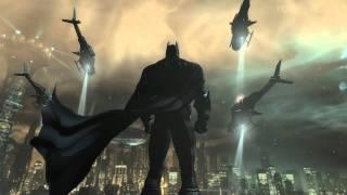 «Batman: Аркхем Сити» - релизный трейлер