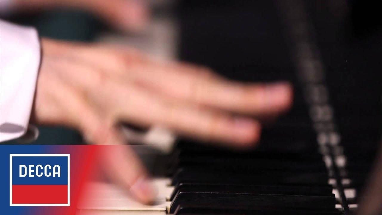BENJAMIN GROSVENOR - DANCES - 1 CD / Download - Buy Now