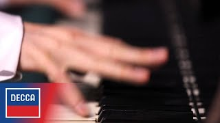 Benjamin Grosvenor: Dances - Morton Gould: Boogie-Woogie Etude