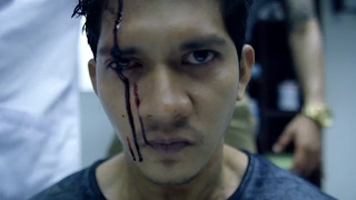HEADSHOT | Official US Trailer | 2017 Iko Uwais, Julie Estelle
