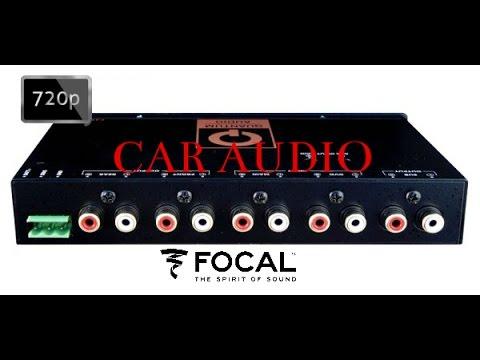 Amplificador De Potencia De Audio Para El Hogar - Compra