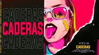 "MORA X Jay Wheeler ""Caderas"" Instrumental Reggaeton | type beat reggaeton"