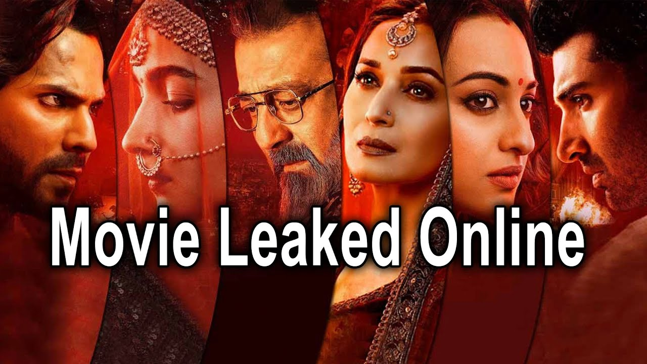 Ssrs Movie Kalank Movie Download: Kalank Full Movie Leaked Online