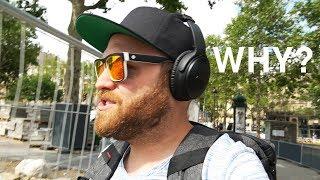 Why The Headphones?
