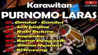 Download KUMPULAN GENDING JAWA - KARAWITAN PURNOMO LARAS - TERBARU FULL ALBUM Mp3_-_ FULL BASS #1