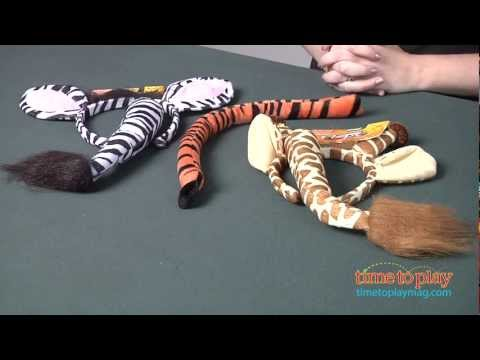 Zebra tiger and giraffe costume kits from elope youtube zebra tiger and giraffe costume kits from elope solutioingenieria Images