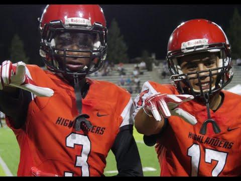 Fresno High at McLane High School Football